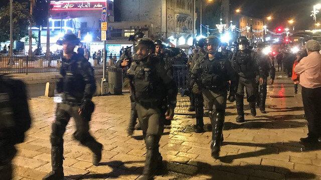 Birleşmiş Milletler, Filistin için acil toplanıyor