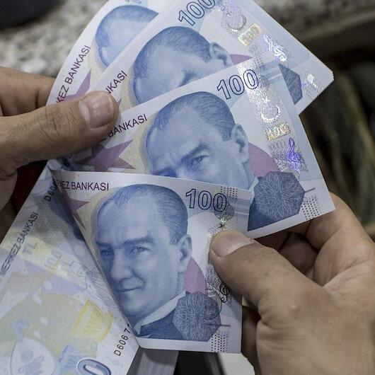 Türkiye'de kullanılan kredilerin yüzde 76'sı ticari