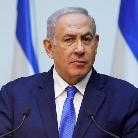 Netanyahu'dan Gazze'deki direniş gruplarına tehdit: Saldırıları artıracağız