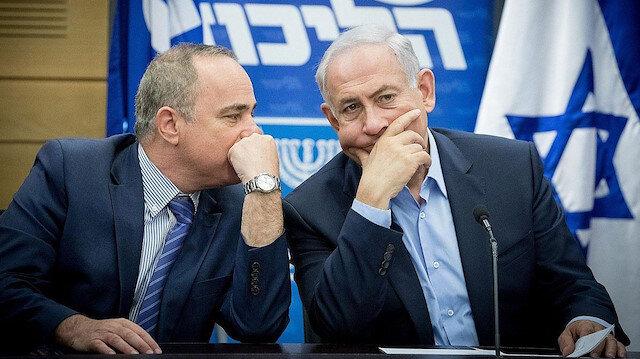 İsrailli bakanın Türkiye'deki daveti iptal edildi