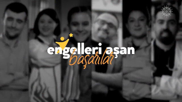 İletişim Başkanı Altun'dan Engelliler Haftası mesajı: Hayatı paylaşmak için aramızda engel yok