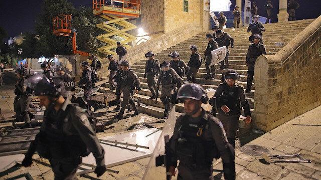 İslam İşbirliği Teşkilatı'ndan Kudüs'ü desteklemek için uluslararası arenada çağrı