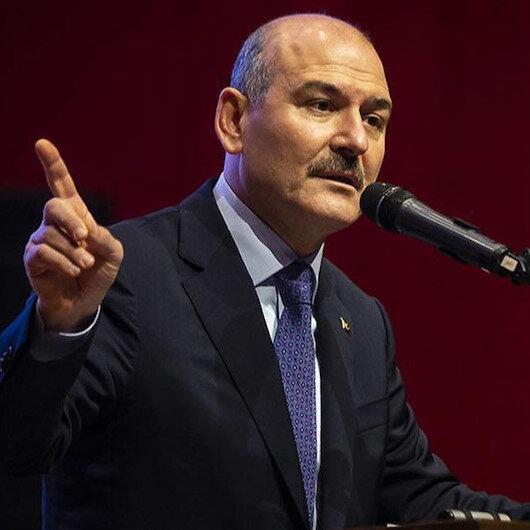 Bakan Soylu'dan Cumhuriyet Gazetesi'nin yalan haberine sert tepki: Hesap vereceksiniz