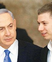 Küçük Netanyahudan alçak paylaşım