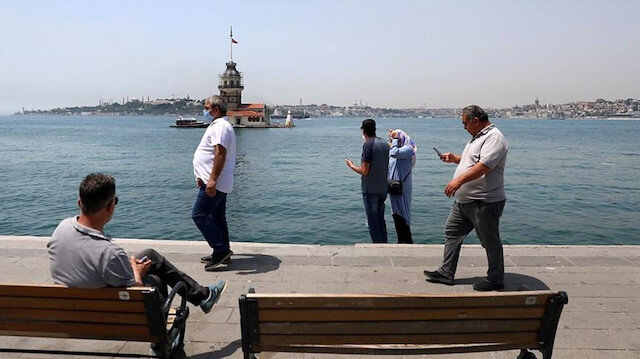 Cumhurbaşkanı Erdoğan: Bayram sonrası kontrollü normalleşmeye geçiyoruz