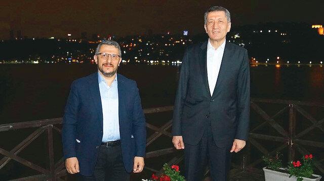Milli Eğitim Bakanı Ziya Selçuk Yeni Şafak'a konuştu: 2 Temmuz'da değişiklik yok