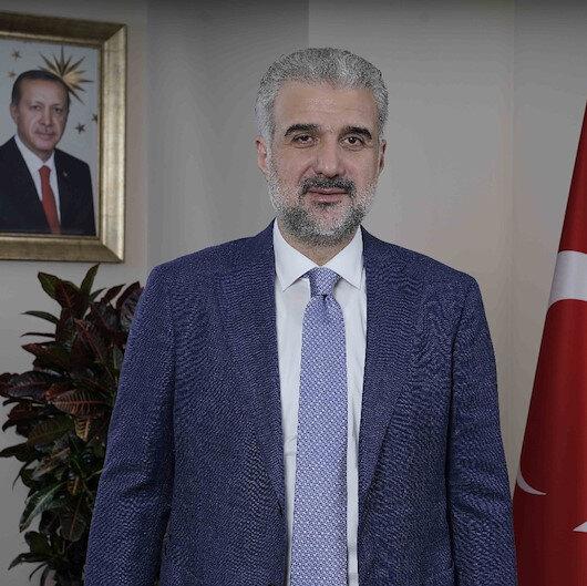 AK Parti İstanbul İl Başkanı Kabaktepe: İsrailli yerleşimci yoktur, işgalci vardır
