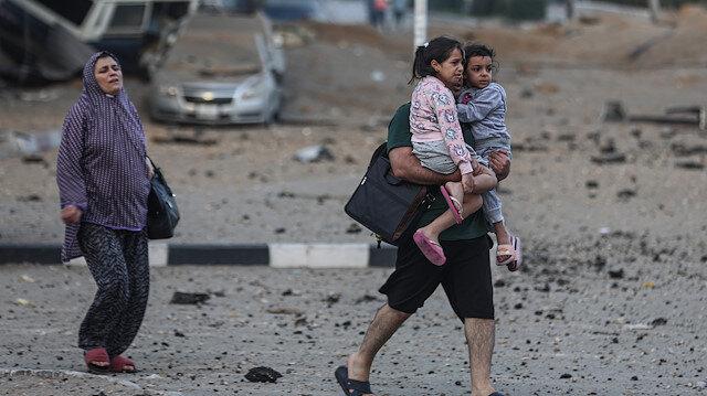 Rusya'dan İsrail ile Filistin arasında arabuluculuk teklifi
