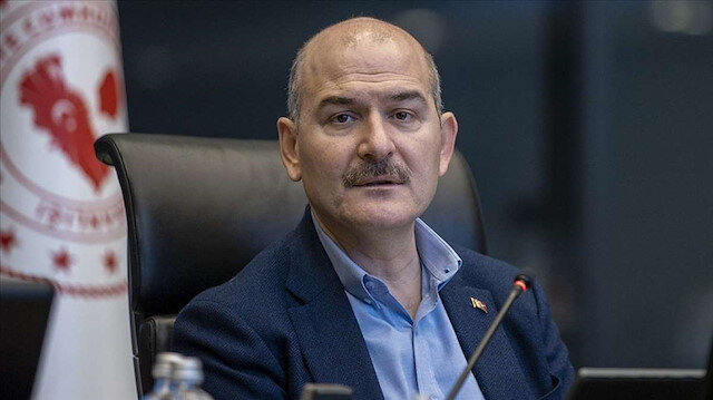 İçişleri Bakanı Soylu bayram tedbirlerine ilişkin açıklamalarda bulundu: 17 Mayıs'tan sonra ne olacak?