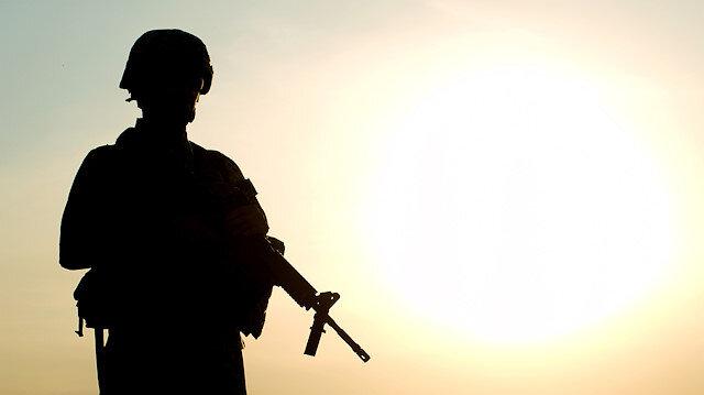 Gara'da eylem hazırlığındaki iki terörist etkisiz hale getirildi
