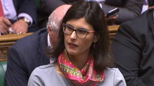 Filistin asıllı İngiliz vekil parlamentoda İsrail'in öldürdüğü çocukların isimlerini okudu: Kalbim onlar için acıyor