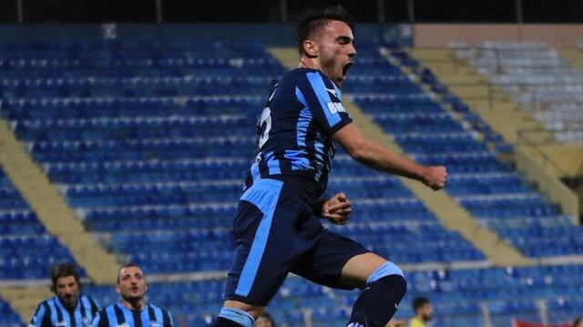 Yunus Akgün Galatasaray'a geri döndü