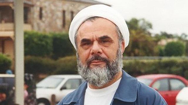 Merhum Esad Coşan'ın yıllar önce yaptığı muhteşem konuşma: Kudüs fethedilene kadar gülmeyeceğim