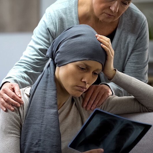 """1-7 Nisan Kanser Haftası: KANSERDEN KORUNMAK İÇİN """"12 ALTIN KURAL"""""""