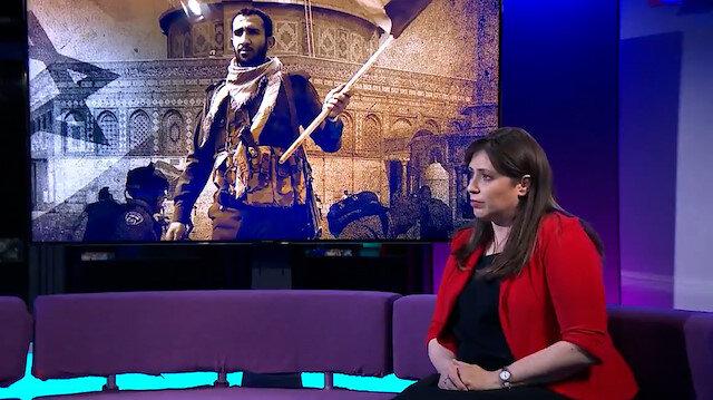 BBC muhabirinden İsrailli büyükelçiye: Ateş açtığınızda çocukların öldüğünü neden kabul etmiyorsunuz?