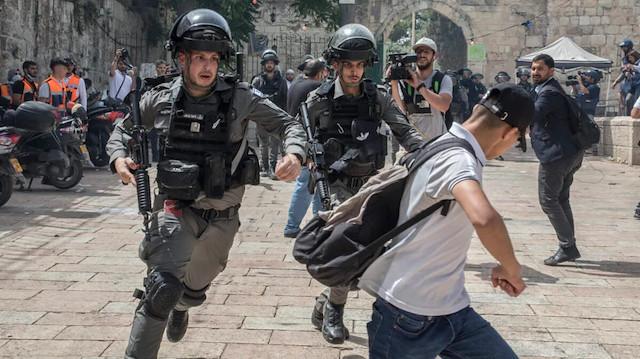 Birleşmiş Milletler uyardı: İsrail ve Filistin tam ölçekli bir savaşa doğru sürükleniyor