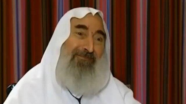 Şehit Şeyh Ahmed Yasin'in unutulmayan röportajı: İsrail 2027'de yok olacak