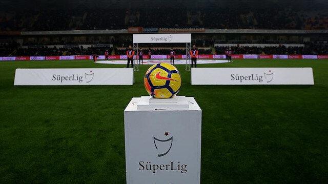Süper Lig'de son haftanın maç saatleri değişti