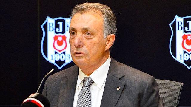 Ahmet Nur Çebi: Bu iş Yusuf Günay'a mı düştü?
