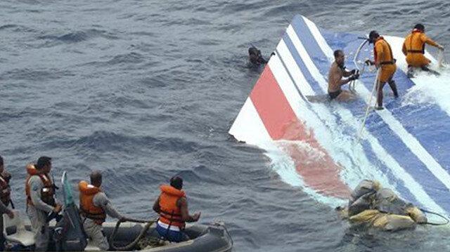 12 yıl önceki uçak kazası için Air France ve Airbus için yargılama yolu açıldı