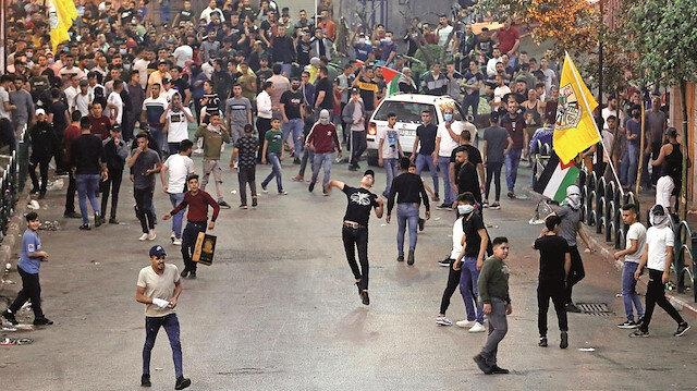 Bu gençler İsrail'i yakacak