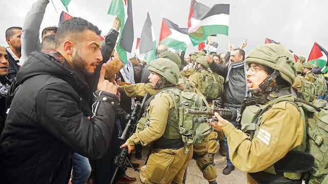 Dağılan 'Küre İttifakı' ve Filistin'de yeni denklem