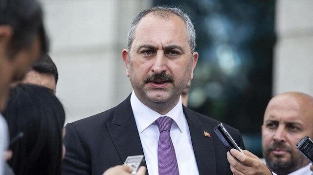 Adalet Bakanı Gül'den Mescid-i Aksa açıklaması: Küresel bir adaletsizlik ve zulüm var