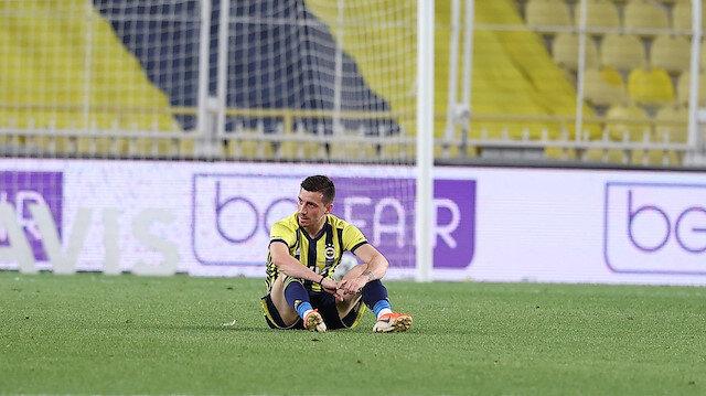 Fenerbahçe'nin final kabusu