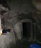 14 odalı mağara tespit edildi