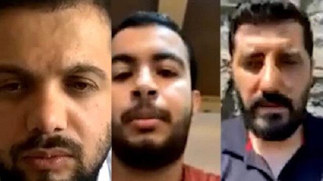 Gazze'de yaşayan Assar: Arap ülkeleri ya İsrail'i savunuyor ya da susuyor