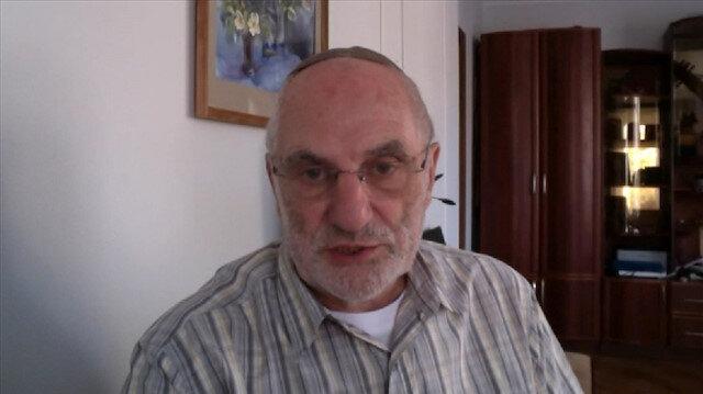 Yahudi tarihçi Rakbin'den İsrail'e: Siz kurban değil olayların failisiniz