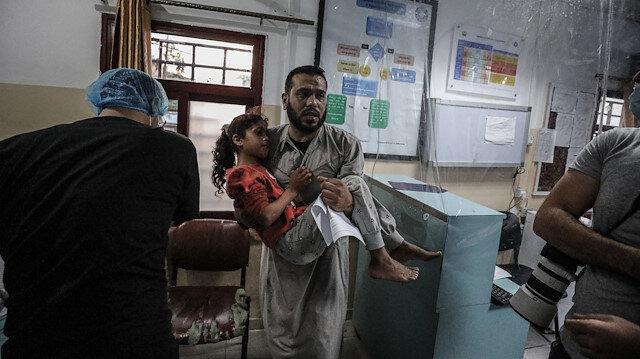 Mısır'dan İsrail'e: Gazze'ye yönelik saldırıları durdurmazsanız ilişkilerimizi askıya alacağız