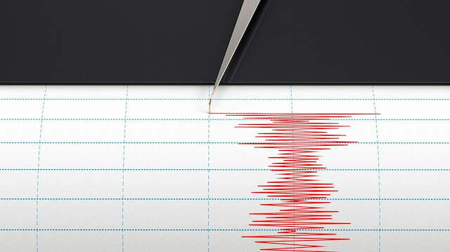 Japonya'da 6 büyüklüğünde deprem meydana geldi