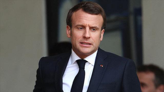Macron yine şaşırtmadı: Ermenistan provokasyonlarına destek verdi