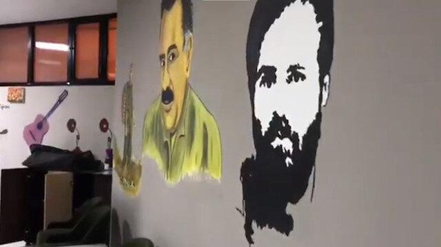Teslim olan PKK'lı teröristten HDP itirafları