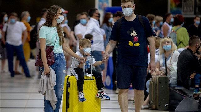 Rusya bazı ülkelere pandemi nedeniyle askıya aldığı uçuşları yeniden başlatıyor