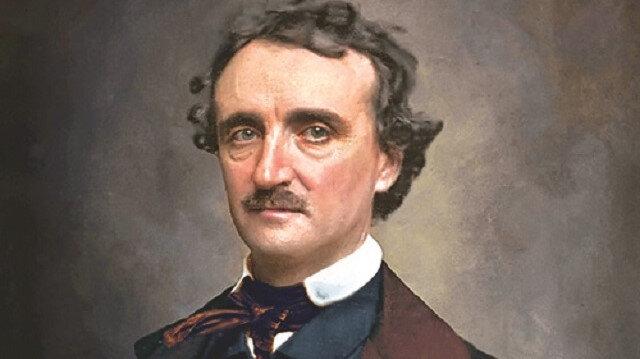 Tüm şiirleriyleEdgar Allan Poe