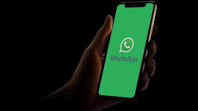 WhatsApp'tan gizlilik ilkesi güncellemesine ilişkin paylaşım: Hesabınızı silmeyeceğiz
