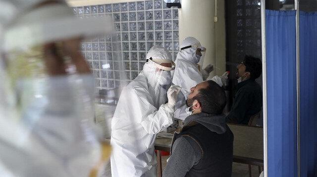 İsrailli yolculardan PCR testi istenecek