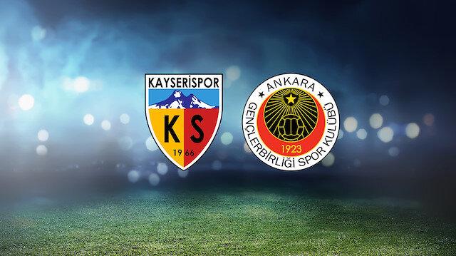 Süper Lig'de küme düşen son takım belli oluyor