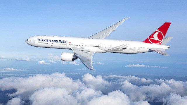 THY'den İngiltere kararı: Uçuşlar durduruldu ne zaman başlayacağı belli değil