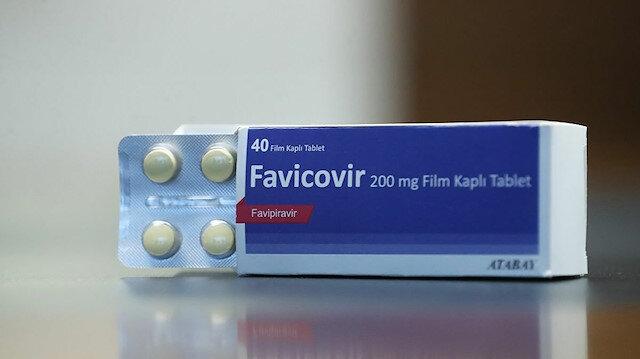 COVID-19 tedavisinde kullanılan ilaç için uyarı: İlk semptomlar görüldüğünde kullanılmalı