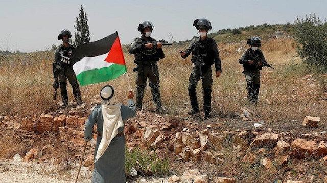 Nekbe'nin 73'üncü yılında İsrail beklemediği bir tabloyla karşı karşıya