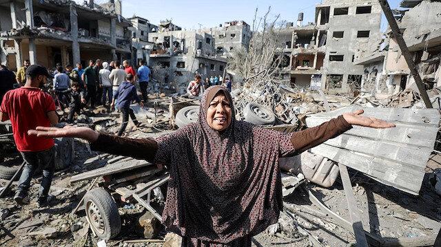 BM'den İsrail ve Filistin'e çağrı: Derhal son verin