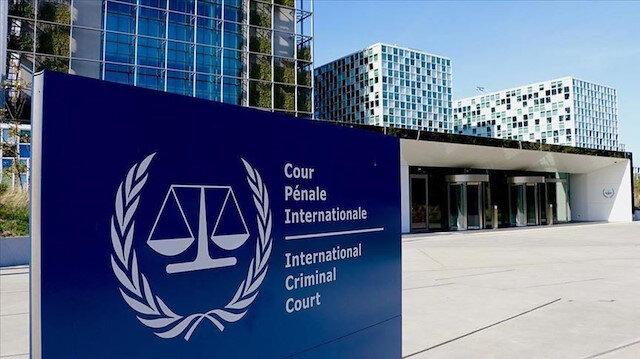 İsraillilerden Uluslararası Ceza Mahkemesi'ne