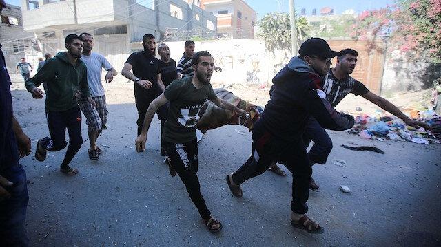 İsrailli insan hakları kuruluşundan dünyaya çağrı: İsrail savaş suçu işliyor harekete geçin