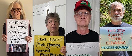 'İsrail ırkçılık<br>ve sömürgecilik yapıyor'