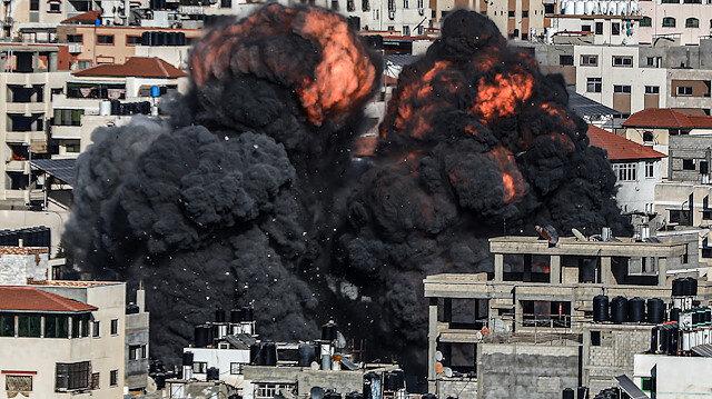 Filistin Sağlık Bakanlığı Sözcüsü Kudra: İsrail soykırım yapıyor