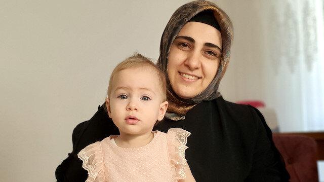 Kovide yakalanıp ölümden dönen mucize anne: Tam bir yıldır pişmanlık yaşıyor
