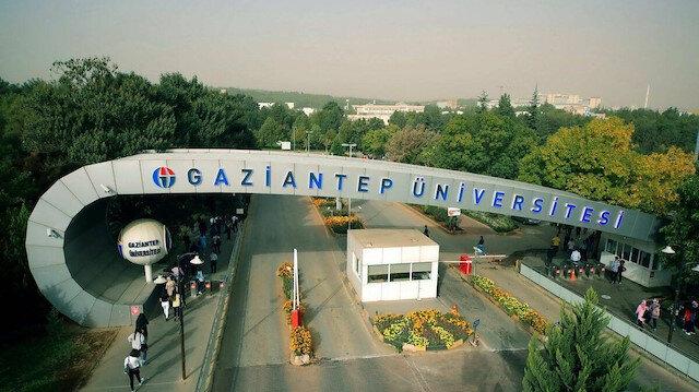 Gaziantep Üniversitesi sözleşmeli personeller alacak